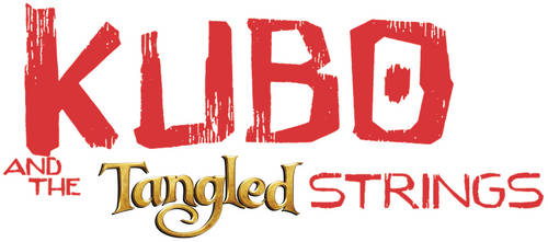 Kubo and the Tangled Strings logo
