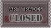 Art Trades CLOSED by MidePan