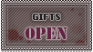 Gifts OPEN by MidePan