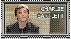 :Commission: Charlie Bartlett stamp by MidePan