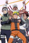 Rap Starz ~ Naruto Shippuden