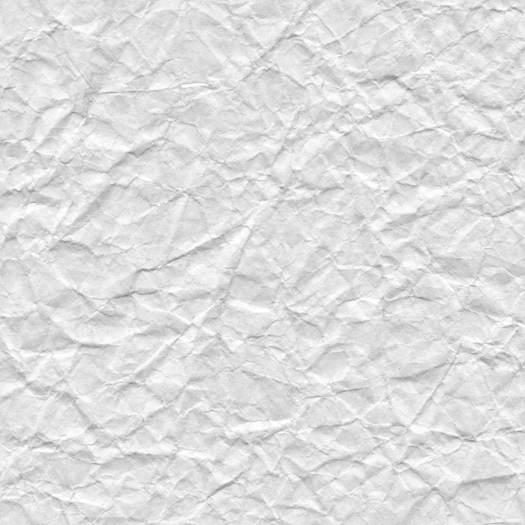 Crinkled Paper For Crafts