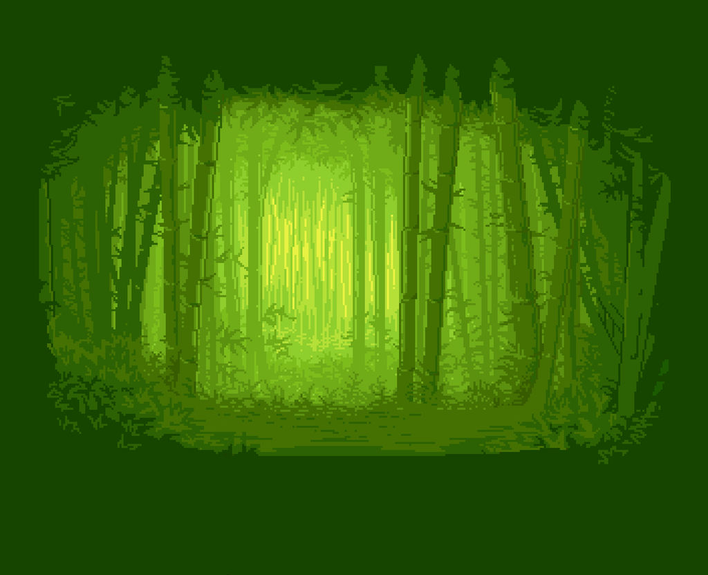 LE GRAND FOURRE-TOUT - Page 33 Bamboo_forest___pixel_art_by_princetahra_dbc0skd-fullview.jpg?token=eyJ0eXAiOiJKV1QiLCJhbGciOiJIUzI1NiJ9.eyJzdWIiOiJ1cm46YXBwOiIsImlzcyI6InVybjphcHA6Iiwib2JqIjpbW3siaGVpZ2h0IjoiPD04MzIiLCJwYXRoIjoiXC9mXC8xOWFjY2NjZS1iZmIxLTQyOTMtYTA2Ny05NTRlYjRjMGM5YTRcL2RiYzBza2QtNjkzOWYyM2MtZjk3OC00MDgzLWI1NWYtMDVlNzUzZjUzYTI3LnBuZyIsIndpZHRoIjoiPD0xMDI0In1dXSwiYXVkIjpbInVybjpzZXJ2aWNlOmltYWdlLm9wZXJhdGlvbnMiXX0