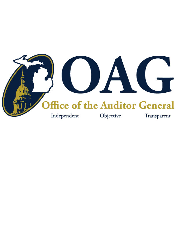 Office of the Auditor General by ChadFeldpausch