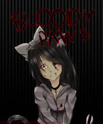 Bloodypaws Contest Entry by RoshioSempai