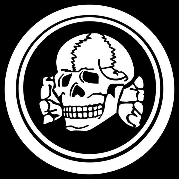 Waffen SS Death...