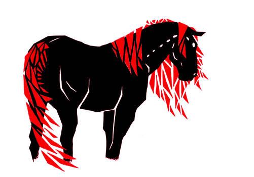 Red Mane