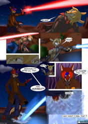 Outlaws  Page 8