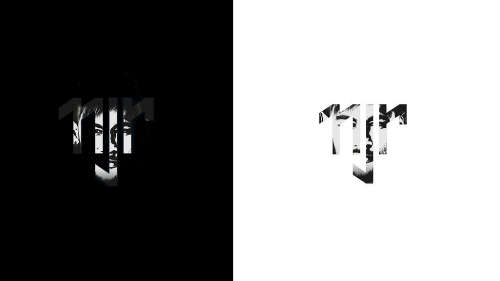 Neymar Jr Black White Wallpaper By Intagen