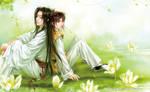 bing zhu cheng huan