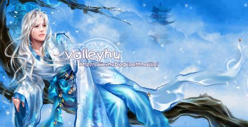 xi meng by valleyhu