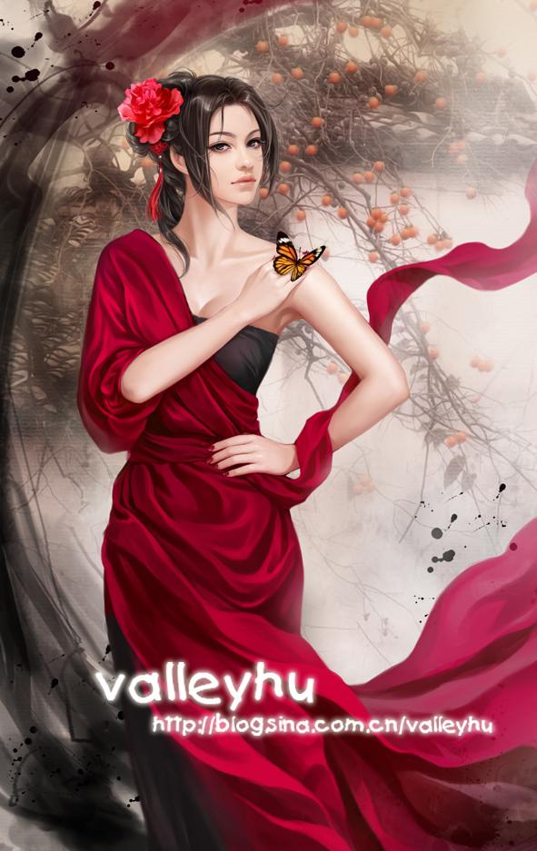women1 by valleyhu