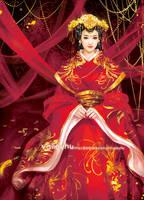 rong hua fu gui 3 by valleyhu