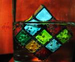 bubbly cube