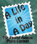 TPA - A Life in A Day stamp by dukeofspade