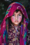 Balti Girl by dukeofspade