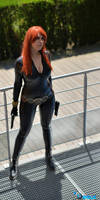 Black Widow again