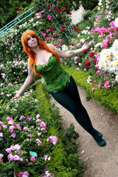 Welcome in my garden of roses