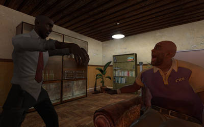 Garry's Mod - Left 4 Dead 2 by cjohnson83 on DeviantArt