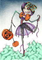 Halloween by Ventapane