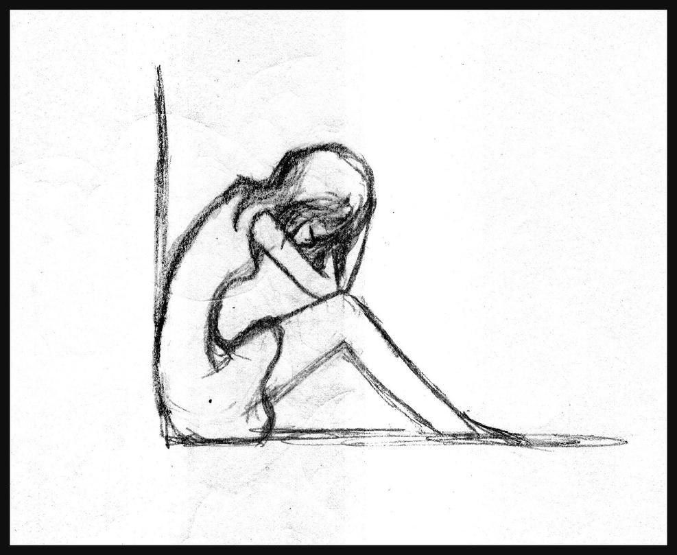 Grafika,crtež...  Sad_Sad_Sad_Girl