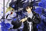 PH : Raven