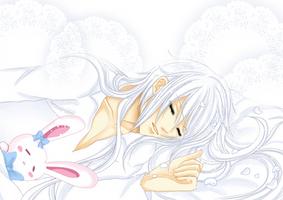Good Night by KurosakiSasori-kun