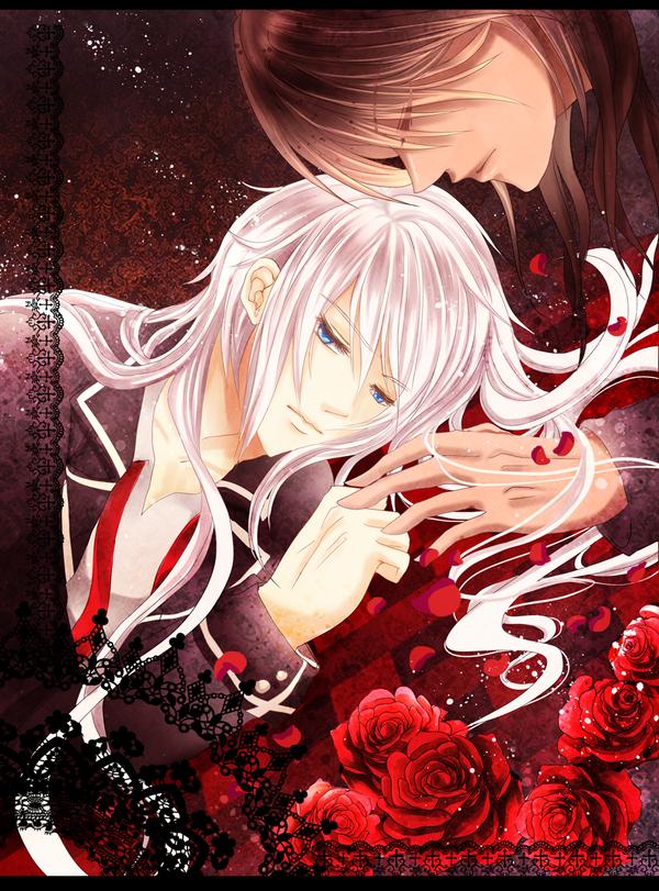 CR. Lovers by Kurosaki-Sasori-chan