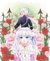 Happy Valentine by KurosakiSasori-kun