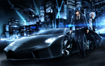 escape from Neo-city