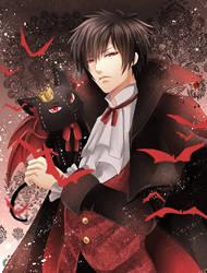 Your prince is coming by KurosakiSasori-kun