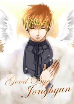 RIP Kim Jonghyun SHINee