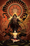 Tana Raja Heavenly Warriors