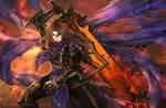 Siegfried Granblue Fantasy
