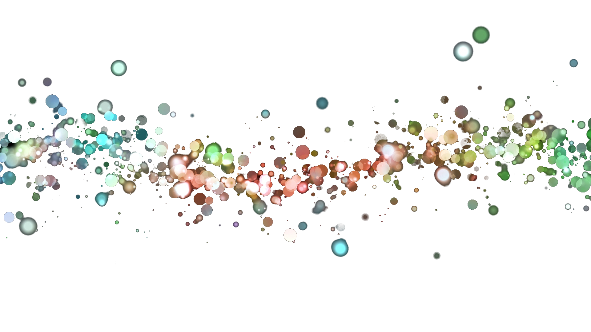 Colorful Bubbles PNG. by Feary-Bad-Day on DeviantArt