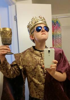 Joffrey WIP 2