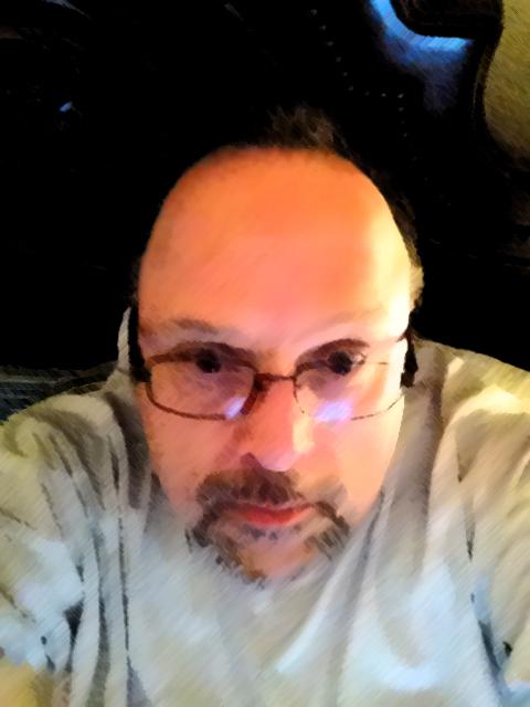 primowalker's Profile Picture