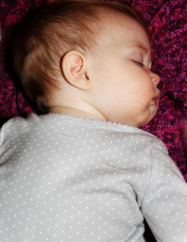 Sleepy Time by primowalker