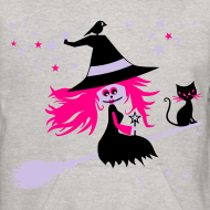 Witch by teetimeclothingco