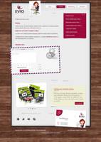 Evio Design by mibrt