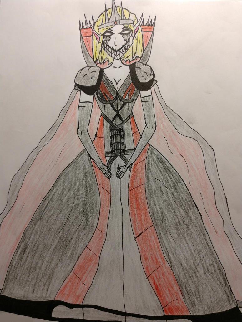 Queen by MircoBoard