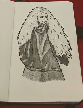 Doodle of the Day #3
