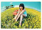 jean in wonderland by wakuwaku