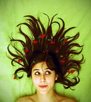 I must change shampoo by 123Stella