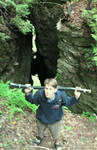Didgeridoo James