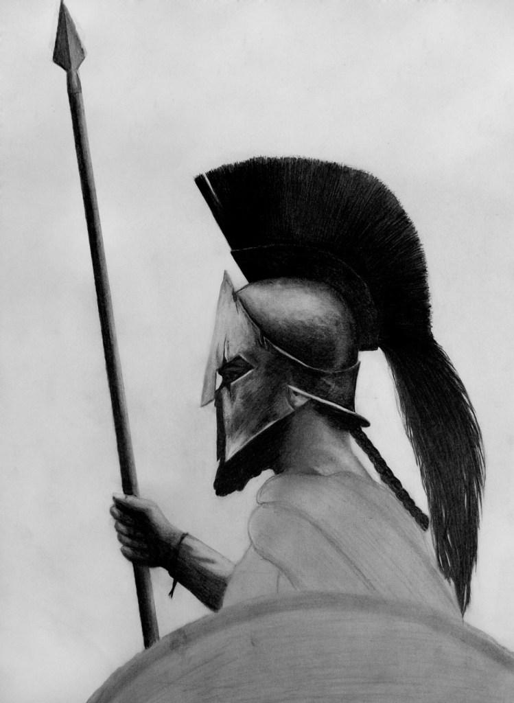 Leonidas 300 by Shaman1989 on DeviantArt