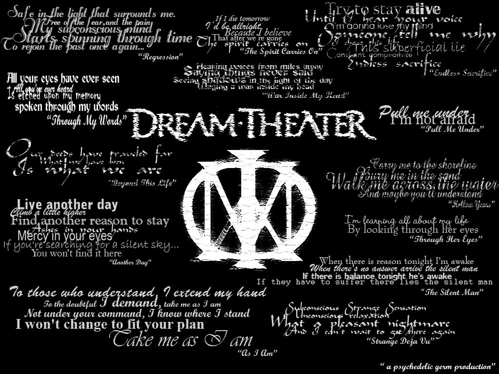 Dream Theater Tribute by psychedelic-germ