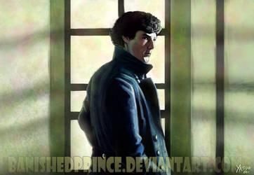 Sherlock is back ! by BanishedPrince