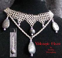 Volcanic Haze by MetallicVisions