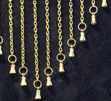 Jangle Jewelry Set by MetallicVisions